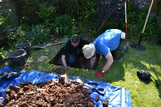 Community Archaeology Derbyshire