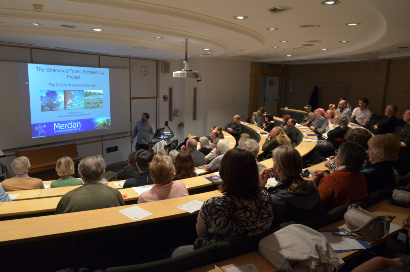 East Midlands Community Archaeology Conference Nottingham University 2014 Mercian Archaeological Services