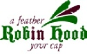 Robin Hood Society Feather in Your Cap Award 2016
