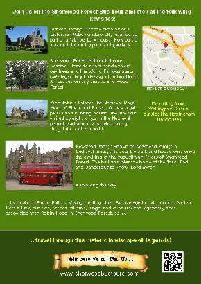 Sherwood Forest Bus Tours 2