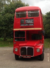 Robin Hood Express Archaeology and History Bus Tour Sherwood Forest